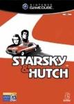 Carátula de Starsky & Hutch para GameCube