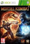 Car�tula de Mortal Kombat (2011) para Xbox 360
