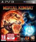 Car�tula de Mortal Kombat (2011) para PlayStation 3