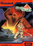 Carátula de King's Valley para MSX