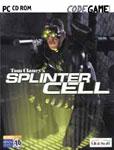 Carátula de Tom Clancy's Splinter Cell para PC