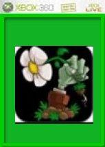 Carátula de Plantas contra Zombis para Xbox 360 - XLB