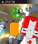 Car�tula de Castle Crashers para PS3-PS Store