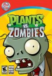 Carátula de Plantas contra Zombis para PC