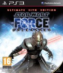 Carátula de Star Wars: El Poder de la Fuerza - Ultimate Sith Edition para PlayStation 3