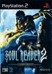 Car�tula de Legacy of Kain: Soul Reaver 2 para PlayStation 2