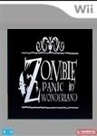 Carátula de Zombie Panic in Wonderland