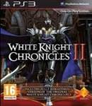 Carátula de White Knight Chronicles II para PlayStation 3