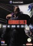 Carátula de Resident Evil 3: Nemesis para GameCube