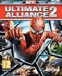 Carátula de Marvel Ultimate Alliance 2 para PC