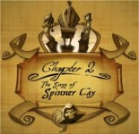 Carátula de Tales of Monkey Island: Episodio 2 The Siege of Spinner Cay para PC