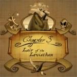 Carátula de Tales of Monkey Island: Episodio 3 Lair of the Leviathan para PC