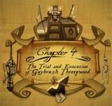 Carátula de Tales of Monkey Island: Episodio 4 The Trial and Execution of Guybrush Threepwood para PC
