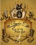 Carátula de Tales of Monkey Island: Episodio 5 Rise of the Pirate God para PC