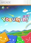 Carátula o portada No definida del juego Yosumin LIVE! para Xbox 360 - XLB