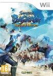 Carátula de Sengoku Basara: Samurai Heroes para Wii