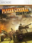 Carátula de Panzer General: Allied Assault