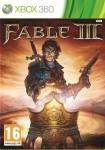 Carátula de Fable III