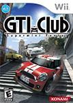 Car�tula de GTI Club Supermini Festa para Wii