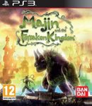 Carátula de Majin and the Forsaken Kingdom para PlayStation 3