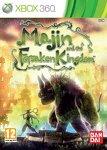 Car�tula de Majin and the Forsaken Kingdom para Xbox 360