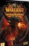 Car�tula de World of Warcraft: Cataclysm para Mac