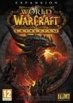 Car�tula de World of Warcraft: Cataclysm para PC