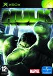 Carátula de Hulk para Xbox Classic