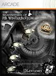 Carátula de Las desventuras de P.B. Winterbottom