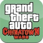 Carátula de Grand Theft Auto: Chinatown Wars para iPhone / iPod Touch