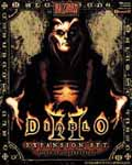 Carátula de Diablo II: Lord of Destruction para PC