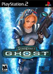 Car�tula de Starcraft: Ghost para PlayStation 2