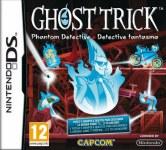 Carátula de Ghost Trick: Detective Fantasma para Nintendo DS