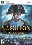 Carátula de Napoleon: Total War para PC