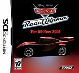 Carátula de Cars Race-O-Rama para Nintendo DS