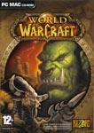 Carátula de World of Warcraft