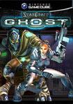 Carátula de Starcraft: Ghost para GameCube