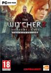 Carátula de The Witcher 2: Assassins of Kings para PC