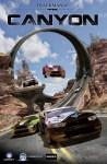 Carátula de TrackMania 2 Canyon
