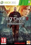 Carátula de The Witcher 2: Assassins of Kings para Xbox 360