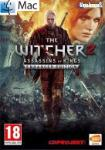 Carátula de The Witcher 2: Assassins of Kings para Mac