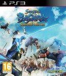 Carátula de Sengoku Basara: Samurai Heroes para PlayStation 3