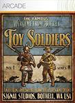 Carátula de Toy Soldiers para Xbox 360 - XLB