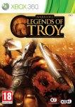 Carátula de Warriors: Legends of Troy para Xbox 360