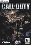 Carátula de Call Of Duty