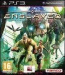 Carátula de Enslaved: Odyssey to the West para PlayStation 3