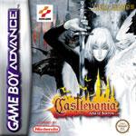 Carátula de Castlevania: Aria of Sorrow