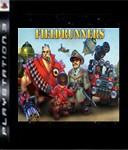 Carátula de Fieldrunners para PSP-PS Store