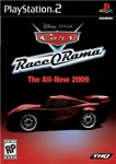 Carátula de Cars Race-O-Rama para PlayStation 2