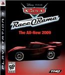 Carátula de Cars Race-O-Rama para PlayStation 3